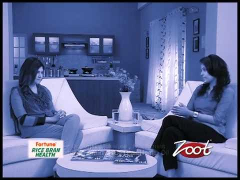 Zoot Review Fortune Rice Bran Health Oil TVC Hindi