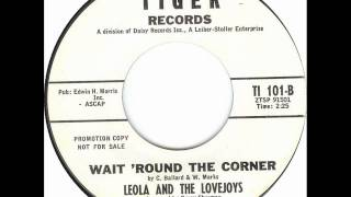 Leola & The Lovej...