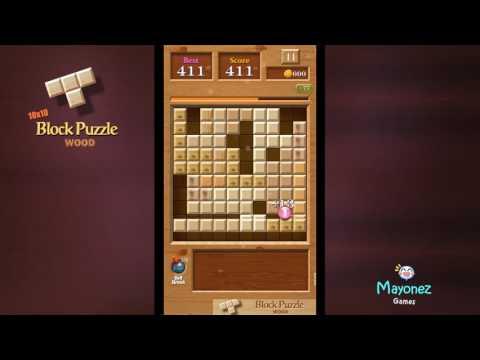 ブロック パズル ゲーム 無料 アプリ