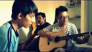 Chuyện Mưa (Trung Quân Idol) - Cover by FA Band