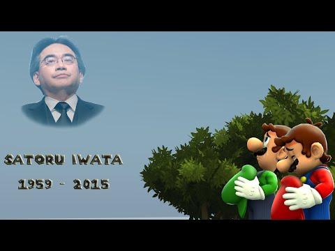 [SFM] Satoru Iwata Tribute  (1959 - 2015)