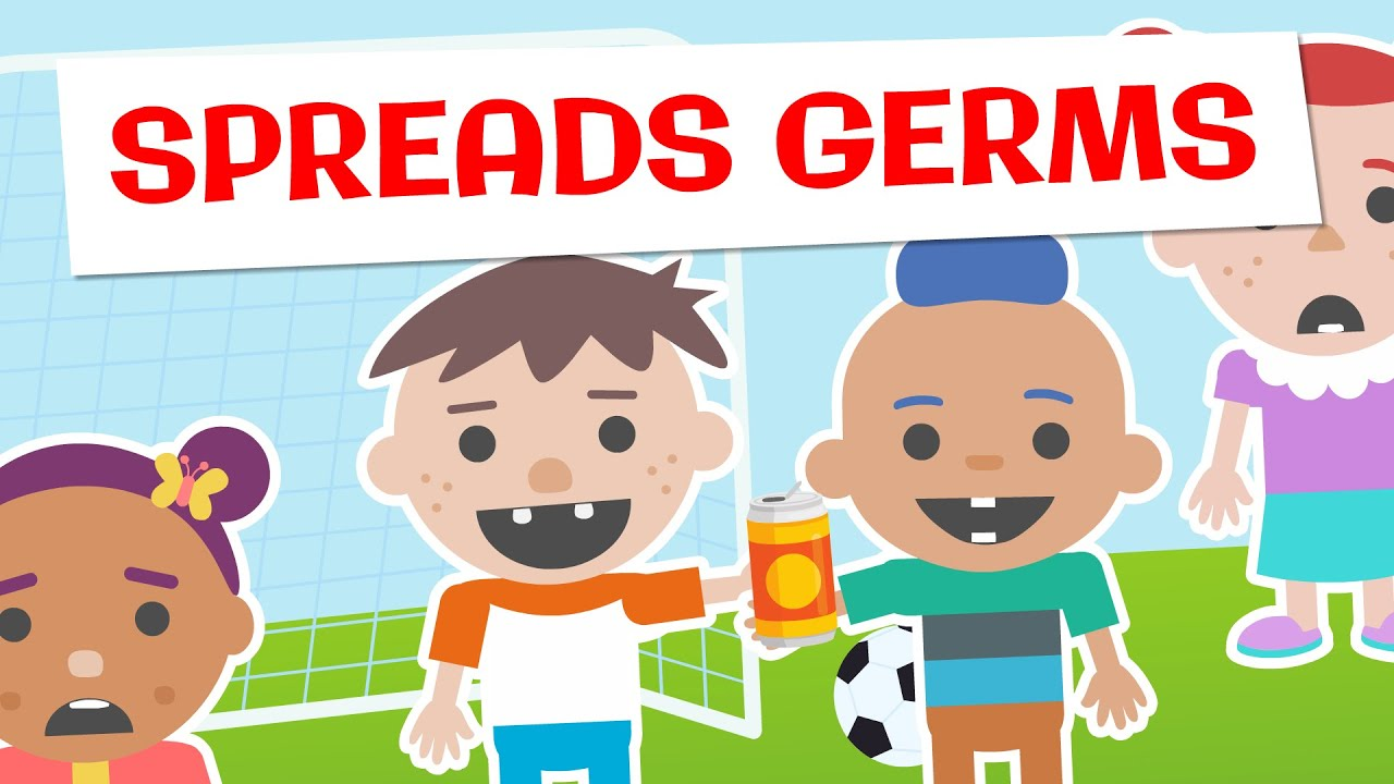 Don't Share Personal Items, Roys Bedoys! - Personal Hygiene and Germs - Read Aloud Children's Books