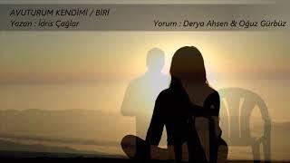 Gambar cover Derya Ahsen & Oğuz Gürbüz -  Şiir : Avuturum Kendimi / Biri