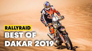 Dakar Rally: The Best Moments Of 2019