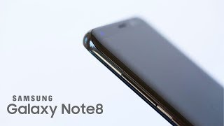 Galaxy Note 8 - Official Teaser, Antutu Score, Dual SIM Variant and New Release Date