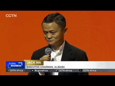 Alibaba spurns Wall Street, holds 1st conference in Michigan