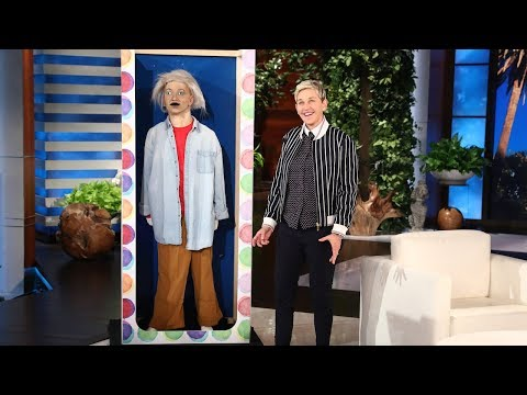 Ellen's Disney World Dream Turns Out to Be a Nightmare!