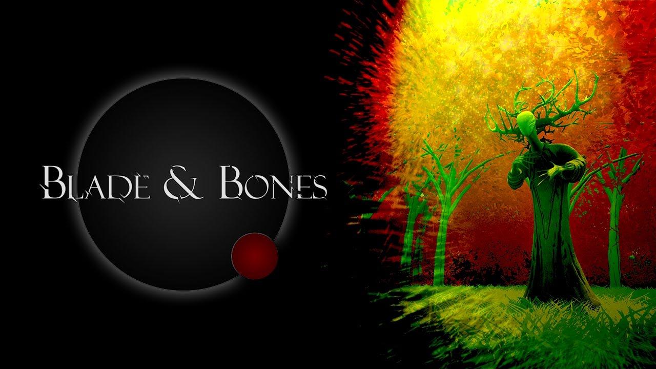Resultado de imagem para Blade & Bones