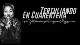 #TertuliandoEnCuarentena con: activista/autora Yolanda Arroyo Pizarro