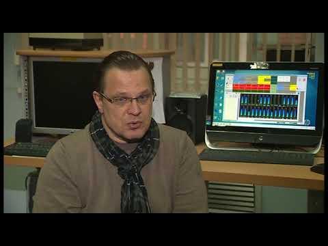 Профессиональный праздник отметят ведущие радио «Регион-Тюмень»