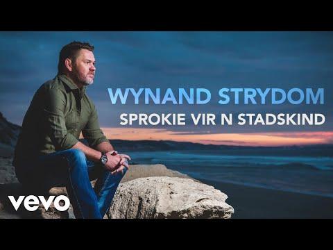 Wynand Strydom – Sprokie Vir 'N Stadskind (Audio)
