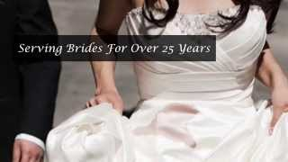 Wedding Gown Stain Removal - Brookfield IL