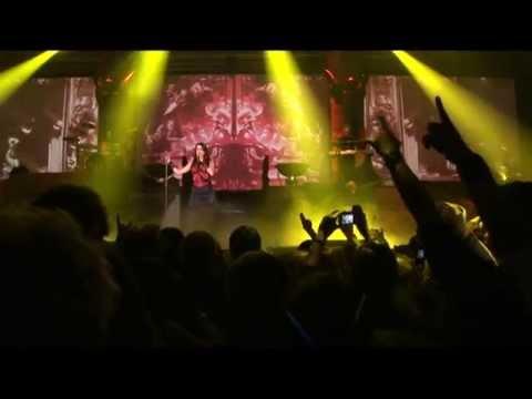 Within Temptation live Black Symphony full concert