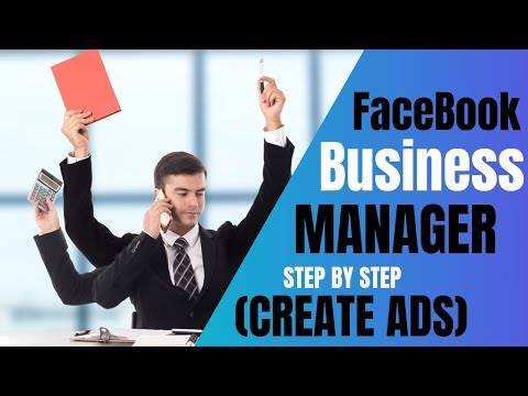 Facebook Business Manager tutorial 2019 | Facebook Ads account thumbnail