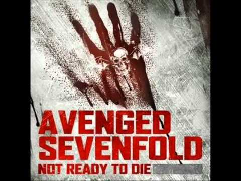 Avenged Sevenfold - Not Ready to Die (Call of the Dead Theme)