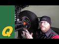 JcrOffroad Truss & Gusset for Jeep Wrangler Install
