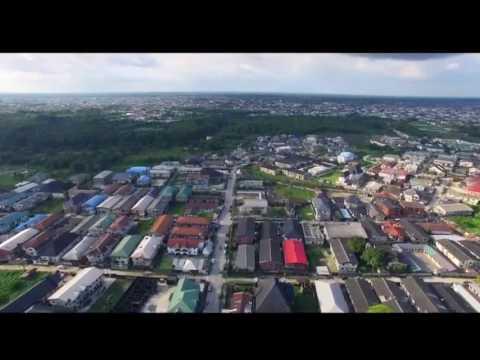 warri city , Nigeria