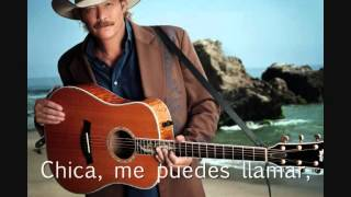 So you don 39 t have to love me anymore Alan Jackson traducida al español