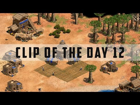 Clip of the Day #12 - The Gate