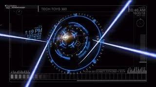 Техноигрушки | Techtoys. Discovery. Серия 13. Документальный фильм