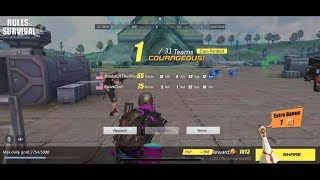 rules of survival kill