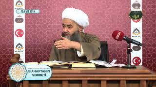 Cübbeli Ahmet Hocaefendi Ile Bu Haftanın Sohbeti 19 Aralık 2019