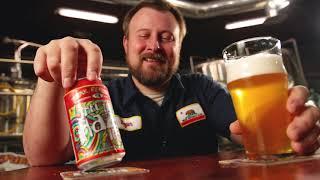 Thru The Haze India Pale Ale | Bear Republic | Brewmaster's Tasting Series