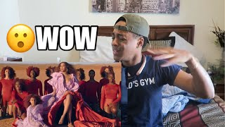 Beyonce - SPIRIT from Disney's The Lion King (Official Mp3) | REACTION