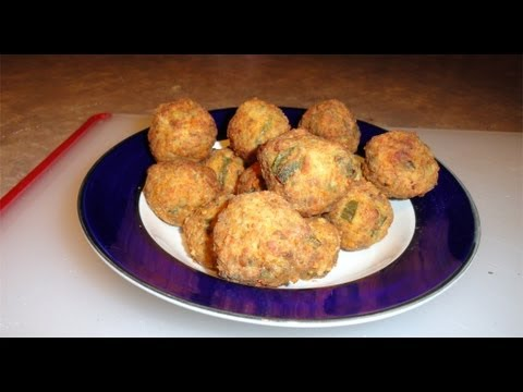 Spicy Catfish Fish Balls Recipe