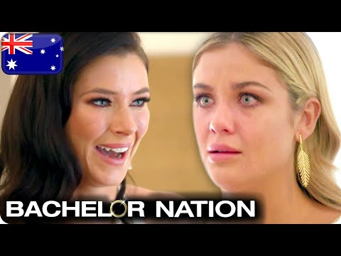 Brit & Sophie Bond Over Final Result | Bachelor Australia