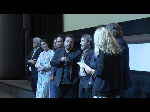 75. Mostra del Cinema - La profezia dell'armadil...