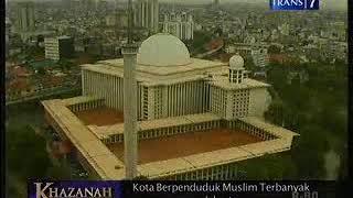 Khazanah Kisah Nabi Muhammad SAW