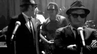 Rawhide Blues Brothers