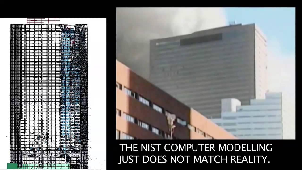 FEMA and NIST 9/11 Investigators Victims of Mind Manipulation