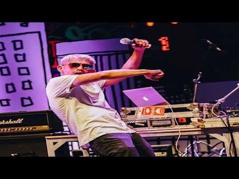 Goyang Jempol, Kill The DJ Buat Lagu Untuk Jokowi