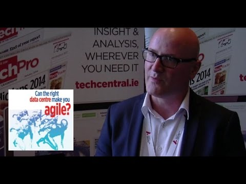 Tech gives way to data-driven in organisations - TechCentral ie