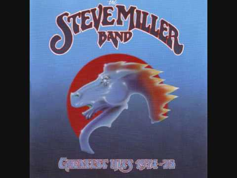 The Steve Miller Band-The Joker