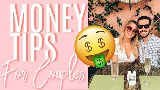 Money Management Tips for Couples | NO MORE FIGHTS ABOUT MONEY