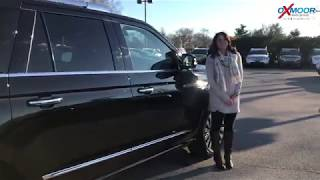 2018 Oxmoor Ford Lincoln Navigator for sale in Louisville and Elizabethtown KY