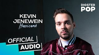 Kevin Jenewein - Hurricane (Official Audio)