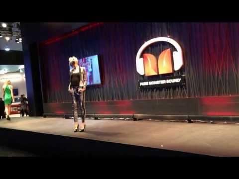 CES 2014: Las Vegas Convention Center