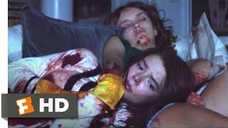 Thoroughbreds 2018 - Framed For Murder Scene 910  Movieclips