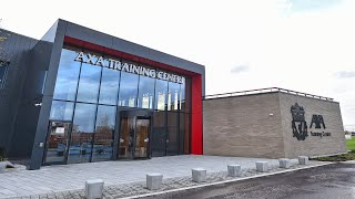 AXA Training Centre: A new era begins for LFC