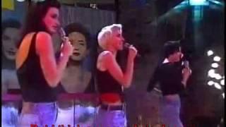 Bananarama Love, Truth and Honesty Extratour 1988 SUB ESPAÑOL