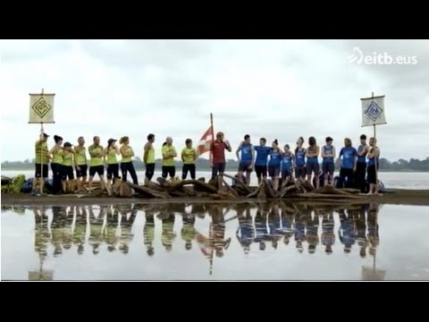 El Conquistador del Fin del del Mundo 2016 (Episodio 1)