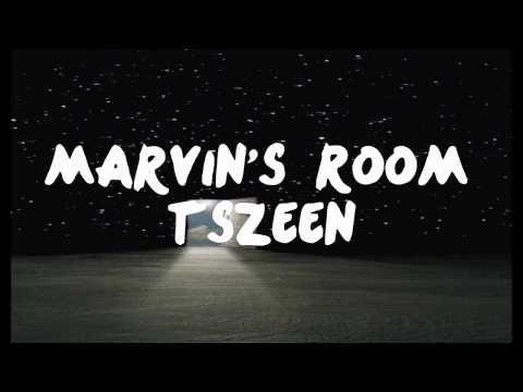 Drake- Marvins Room [Official...