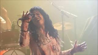 Lacuna Coil - My Demons - Quebec City 09/02/17