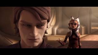 The Clone Wars Trailer (Guardians of the Galaxy Vol. 2 Inspired) thumbnail
