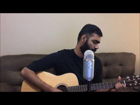 Kadhale Kadhale (96) Guitar Cover