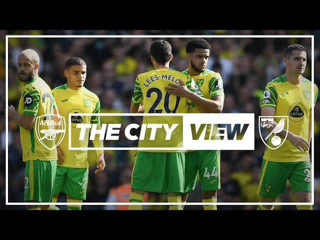 The City View | Arsenal v Norwich City | 11.09.21